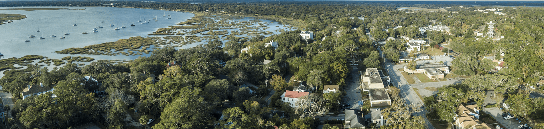 Downtown Beaufort Real Estate – Homes, Villas, and Lots For