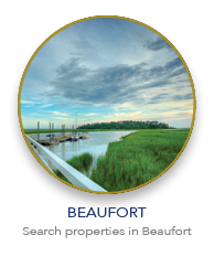 Beaufort Real Estate