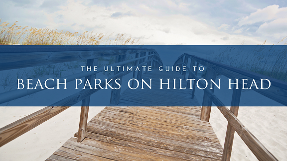 Guide to Beaches on Hilton Head