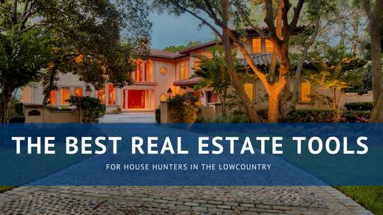 The Best Real Estate Tools To Find A Home