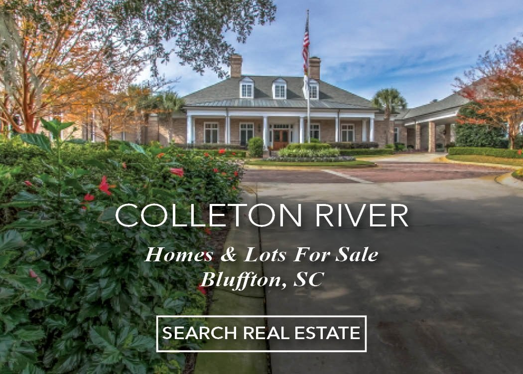 Colleton River Real Estate Search
