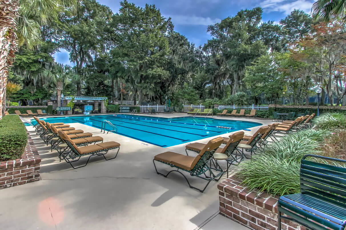 Colleton River Pool