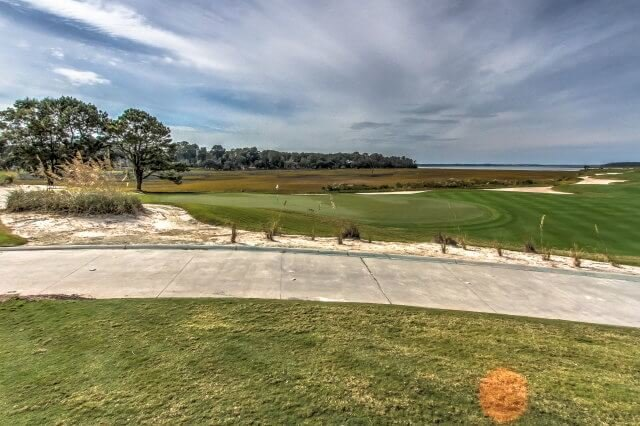 Colleton River Golf
