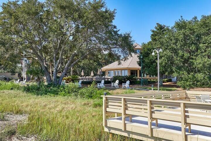 Moss Creek Hilton Head Real Estate Moss Creek Homes For