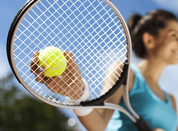 Tennis Properties in the Lowcountry