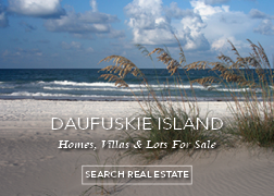 Daufuskie Real Estate