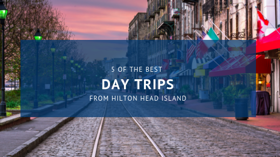 Day Trips from HH