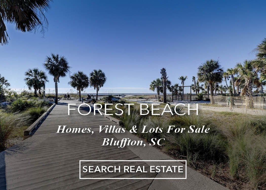 Forest Beach Real Estate Search
