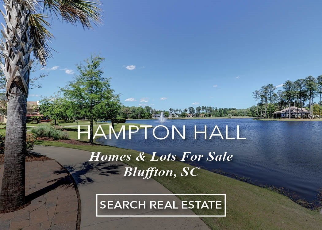 Hampton Hall Real Estate