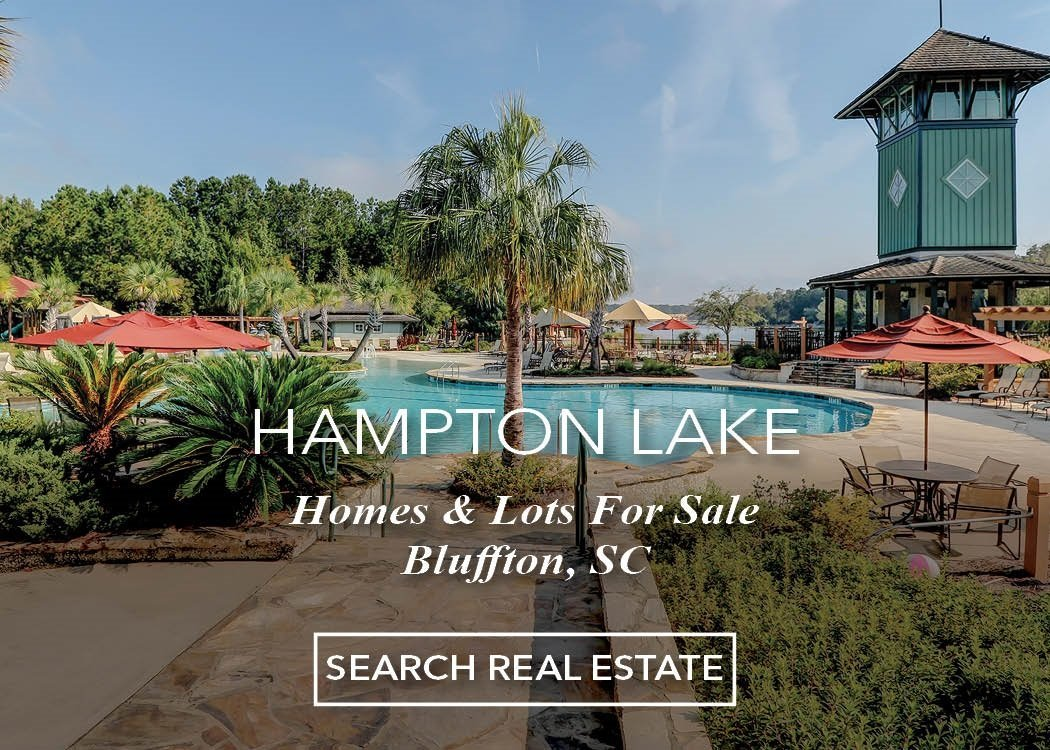 Hampton Lake Real Estate