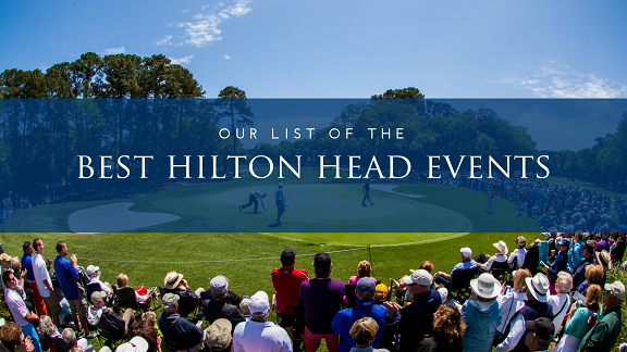 hilton head events