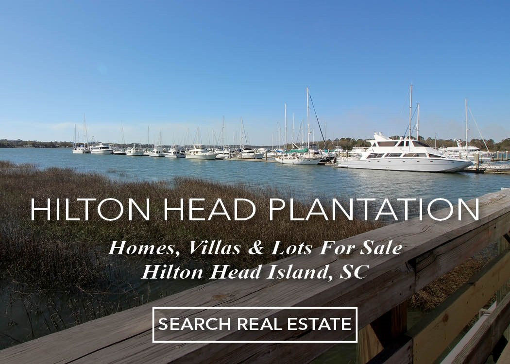 Hilton Head Plantation Real Estate Search