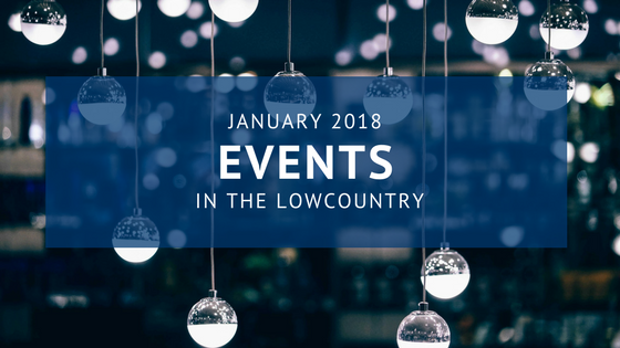 January 2018 Events
