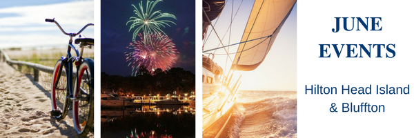 June Events On Hilton Head Island