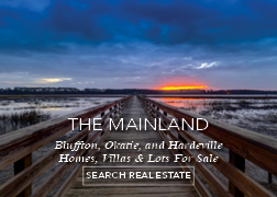Bluffton Real Estate Search