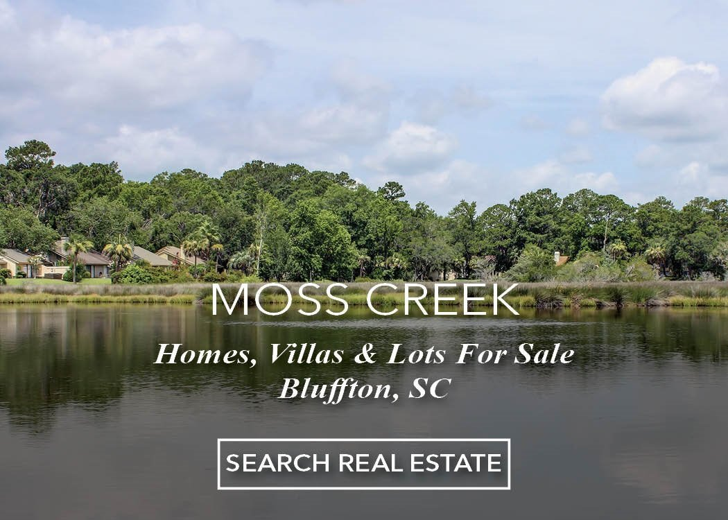 Moss Creek Real Estate Search