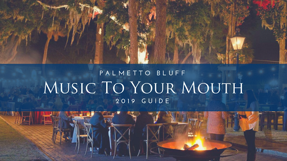 Music to Your Mouth Guide