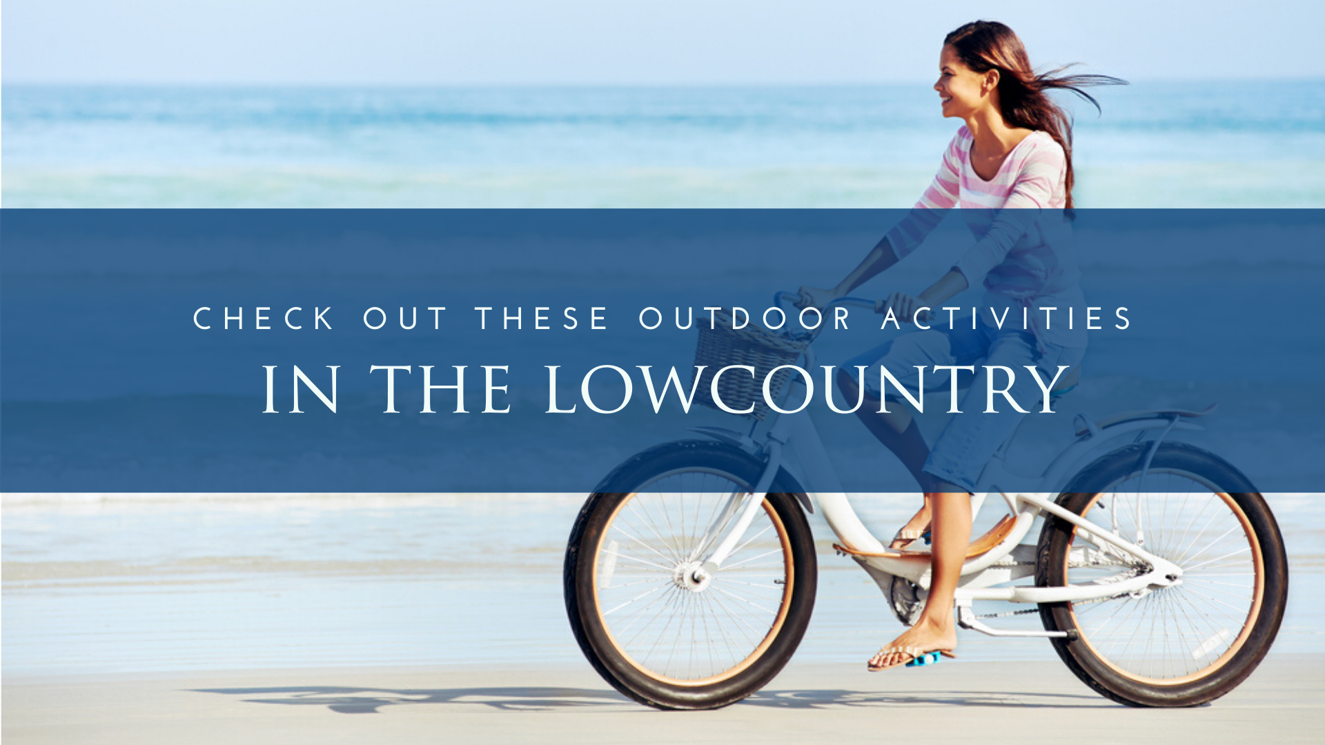 Outdoor Activities on Hilton Head