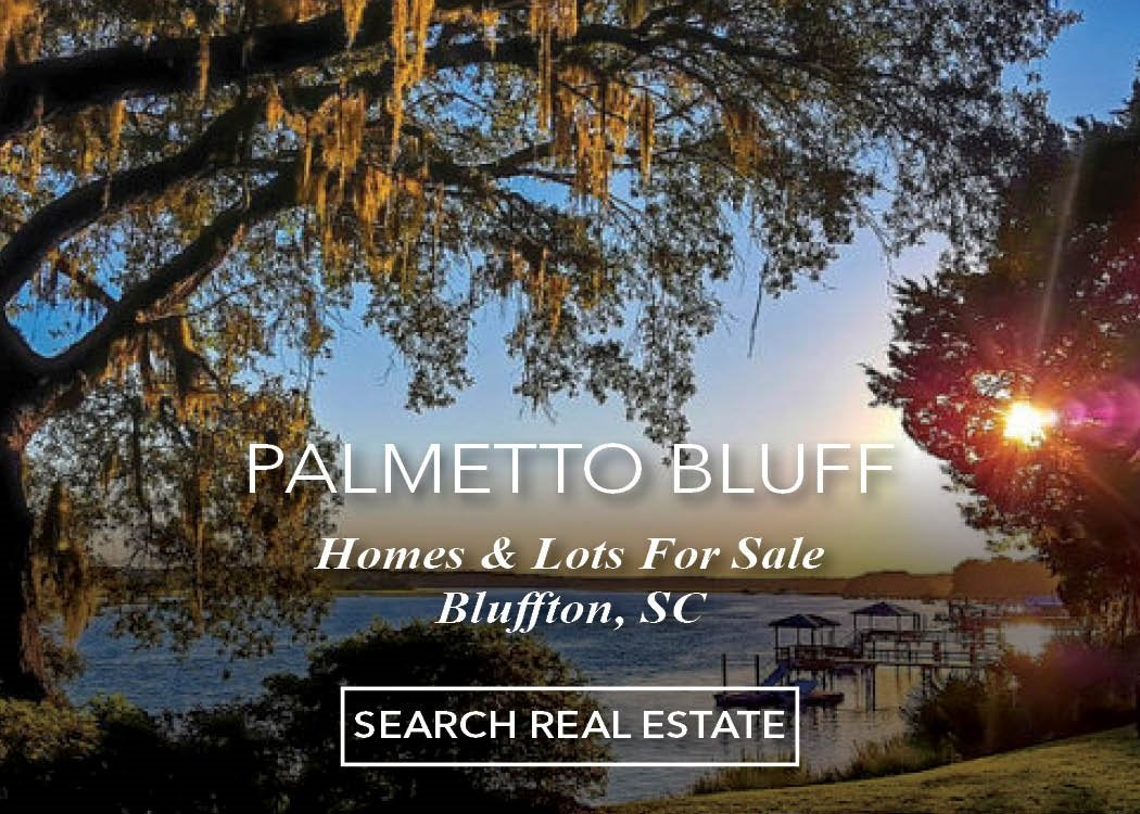 Palmetto Bluff Real Estate Search