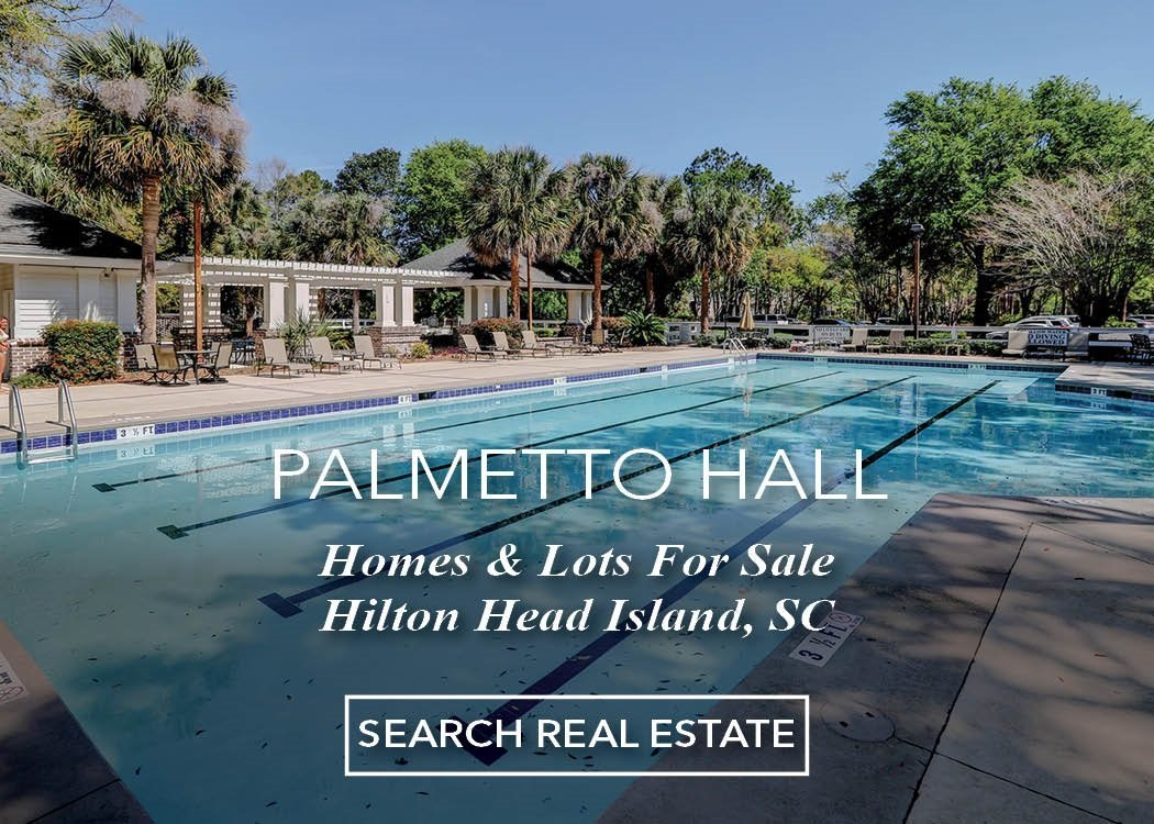Palmetto Hall Real Estate Search