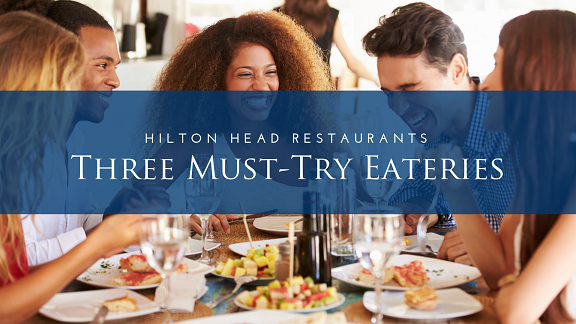 Hilton Head Restaurants