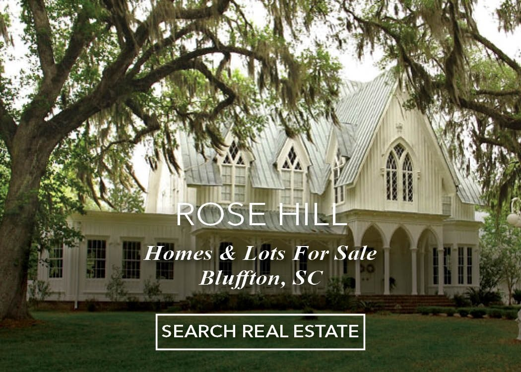 Rose Hill Real Estate Search