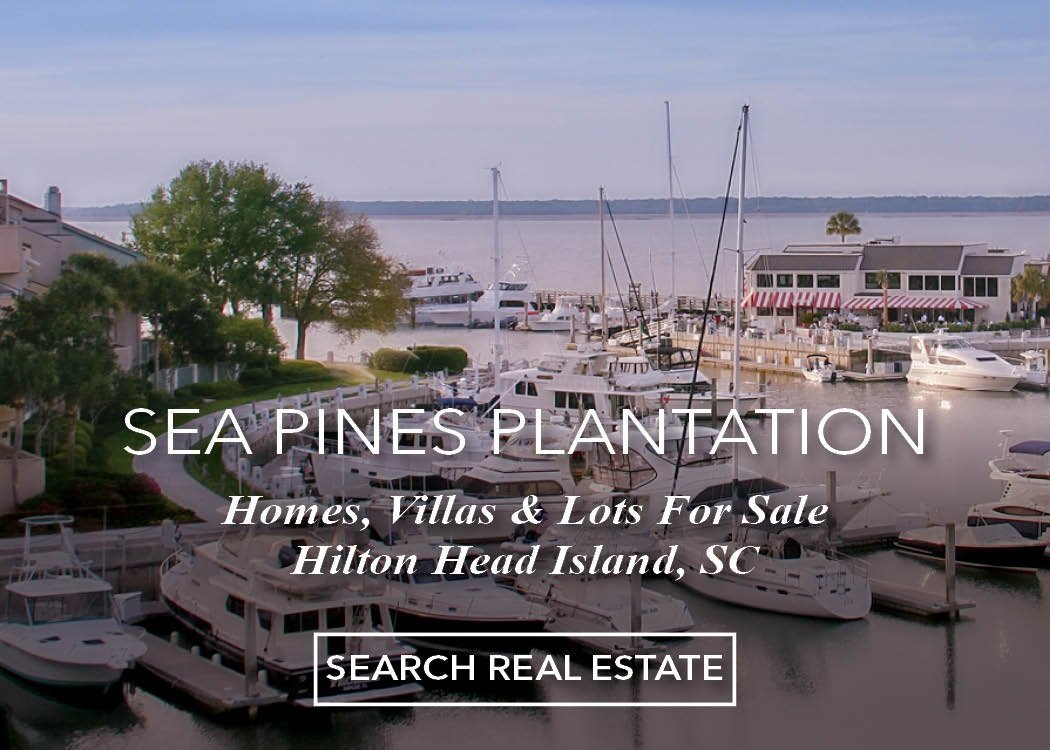 Sea Pines Real Estate Search