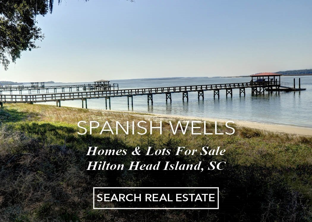 Spanish Wells Real Estate Search