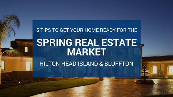 Spring Real Estate Market
