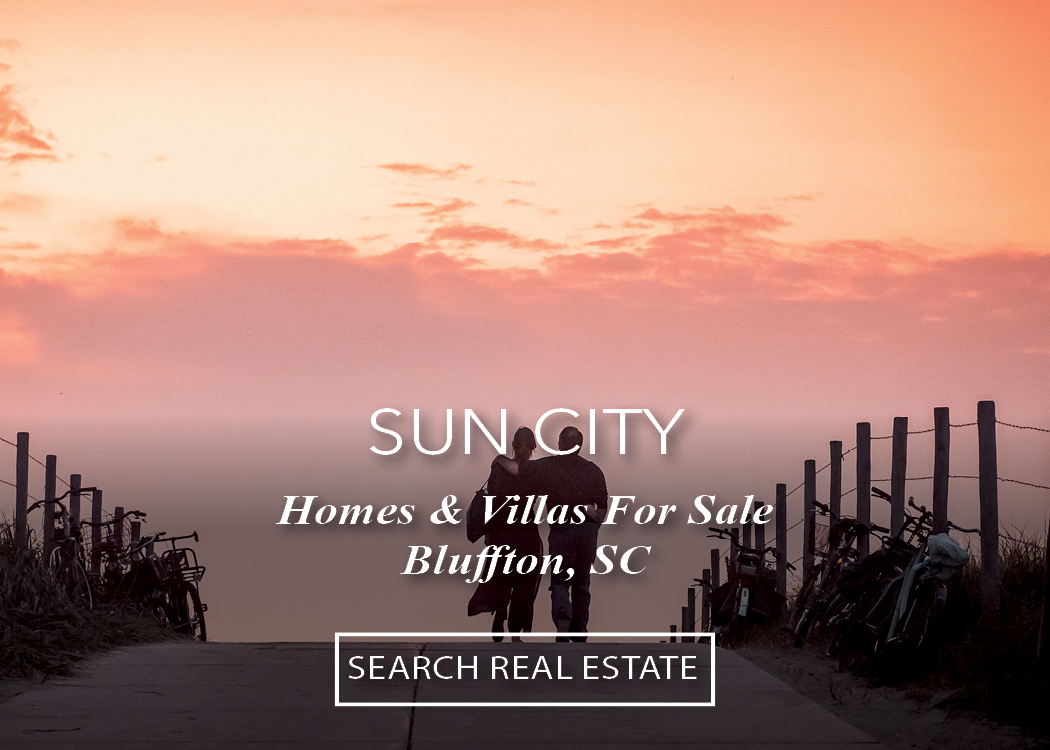 Sun City Real Estate Search