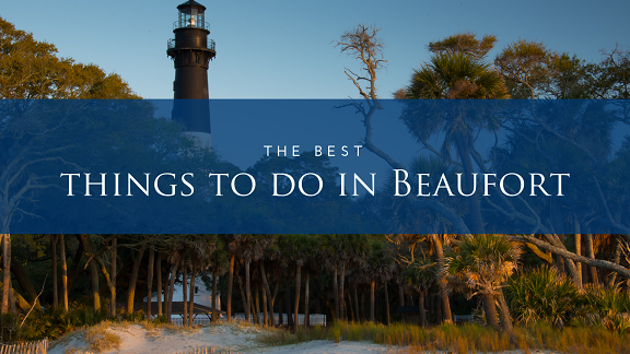Things to do in Beaufort
